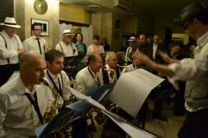 I Soliti Ignoti jazz orchestra | direttore Aldo Bassi