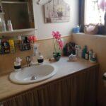 Bagno appartamento affitto Romanina