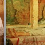 Campane tibetane e clarinetto a Roma