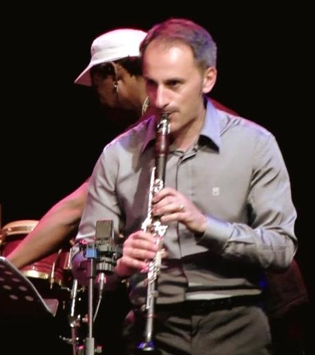 Insegnante di clarinetto Roma con barilotto e campana Backun
