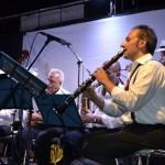 I Soliti Ignoti Jazz Orchestra | concerto Villa Mercede