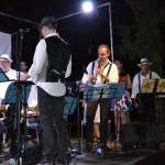I Soliti Ignoti Jazz Orchestra | concerto Habicura Roma