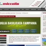 Campagna di comunicazione per Miccolis Spa