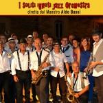 I Soliti Ignoti Jazz Orchestra diretta da Aldo Bassi