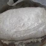 Impasto su carta forno | raffaelemagrone.it