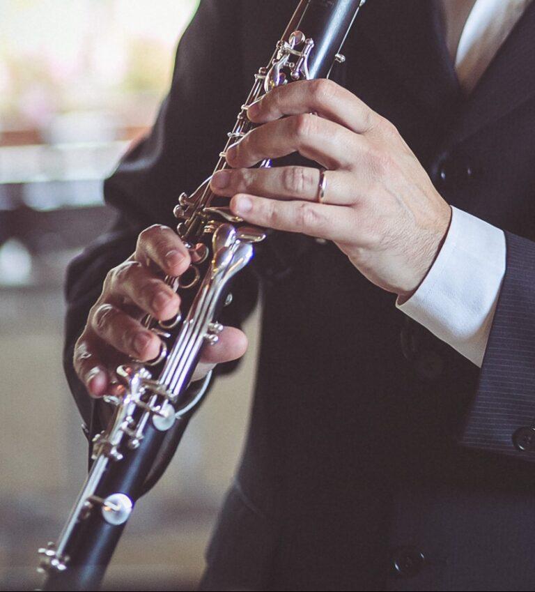 Come si suona il clarinetto
