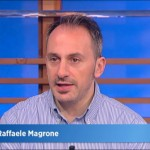 Intervista Raffaele Magrone Uno Mattina dell'11 aprile 2016