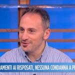 Intervista a UnoMattina Raffaele Magrone parla della propria esperienza