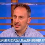 Intervista a UnoMattina Raffaele Magrone su sacramenti ai risposati