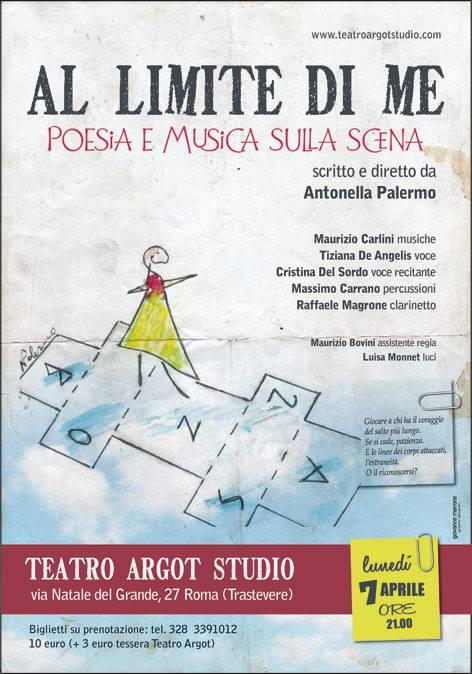 Clarinetto in scena | raffaelemagrone.it