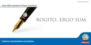 Copywriter campagna affissione | raffaelemagrone.it