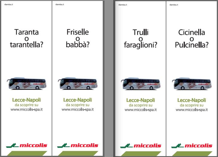 campagna di comunicazione | raffaelemagrone.it