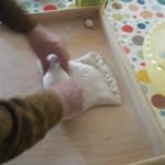 terza piega del pane | raffaelemagrone.it