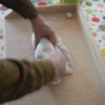 quarta piega del pane | raffaelemagrone.it