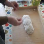 infarinare il pane | raffaelemagrone.it