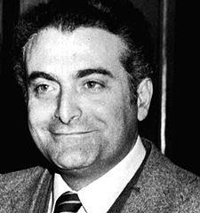 Piersanti Mattarella | raffaelemagrone.it