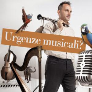 Richieste musicali per eventi e feste private