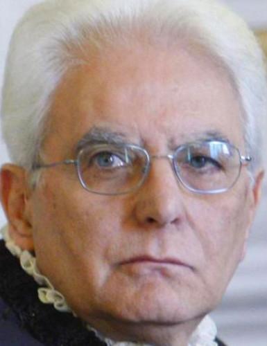 Sergio Mattarella dodicesimo Presidente della Repubblica | raffaelemagrone.it