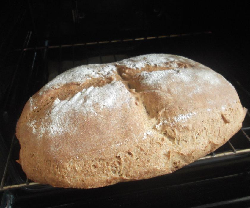 impastare il pane in casa | raffaelemagrone.it
