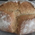 Fare il pane nel forno di casa