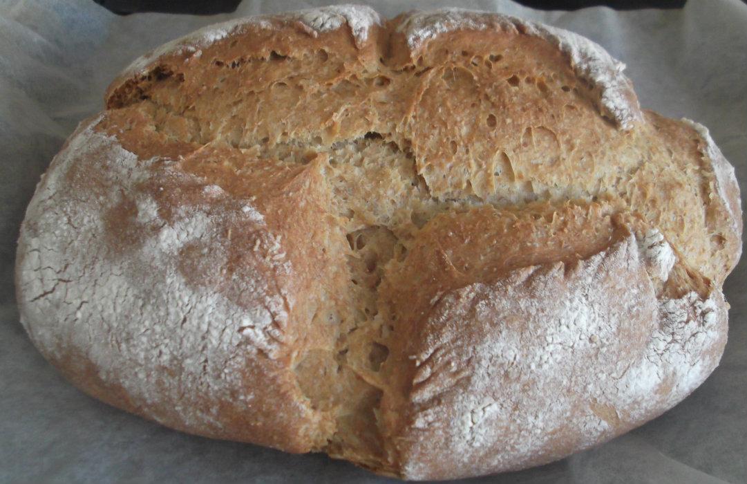 fare il pane | raffaelemagrone.it