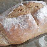 Pane in casa: lievitazione, pieghe e... magia