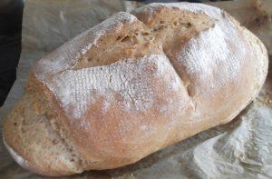 pane in casa | ricetta pane fatto in casa di Raffaele Magrone
