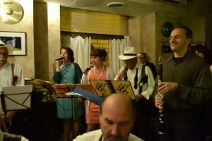 I Soliti Ignoti jazz orchestra